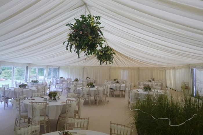 About Us | Cobham Marquees